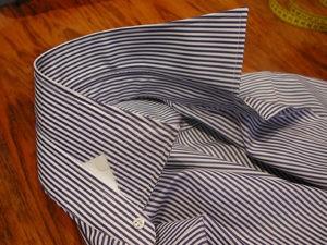Kragen Maßhemd