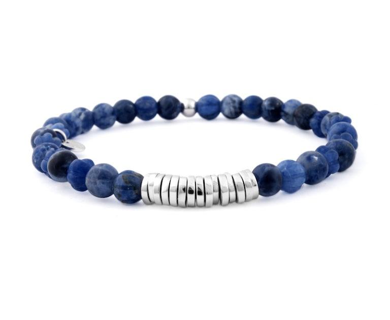 tateossian armband dunkelblau