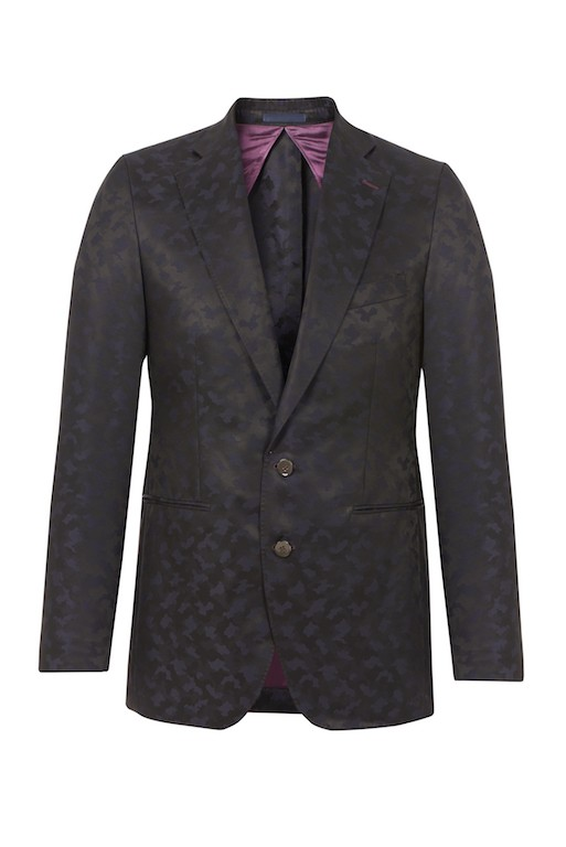 Party Jacket Camouflage