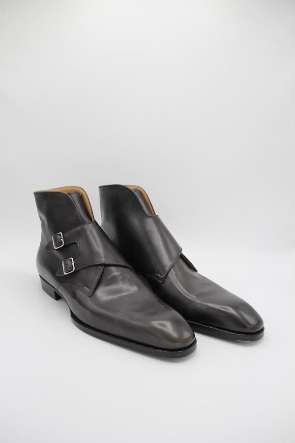 Boot Monk Saint Crispins