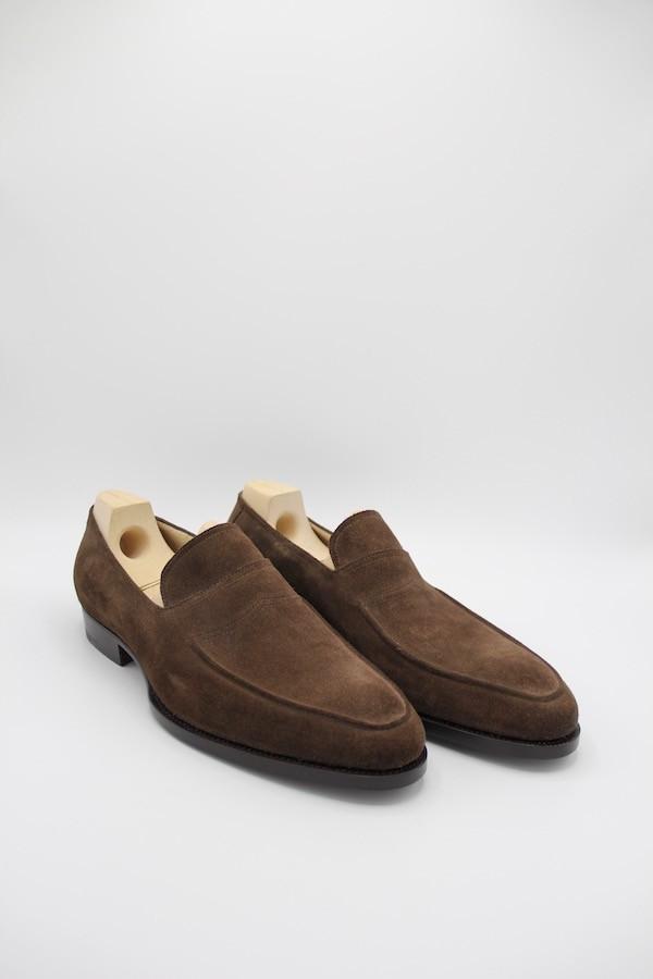 Loafer Saint Crispins