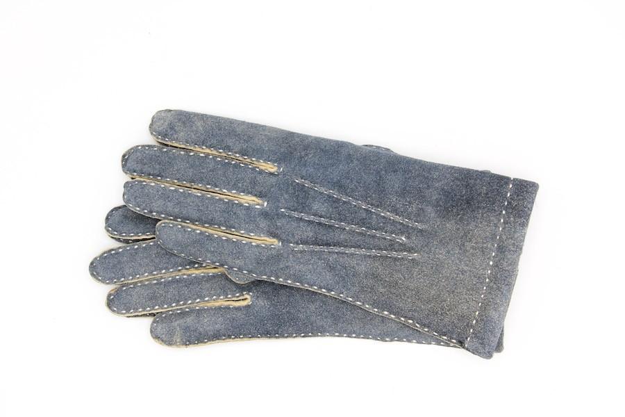 Handschuhe Jeans