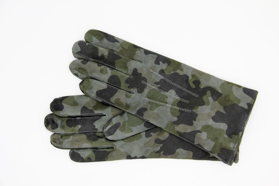 Handschuhe Camouflage